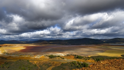 Mining tailings dams must be properly monitored to ensure safety and compliance